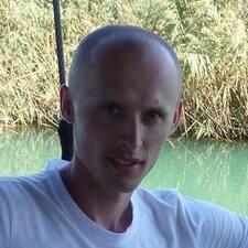Profilo utente di Дьяков
