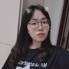 栩函 felhasználói profilja