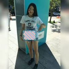Profil utilisateur de Yu-Hsuan