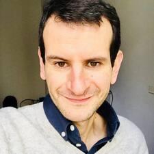 Profil utilisateur de Jérôme