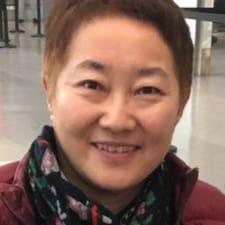 Jane Z. User Profile