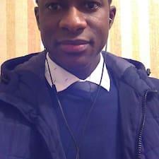 Cheikh Oumar的用戶個人資料