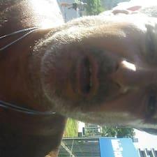Jorge Armando User Profile