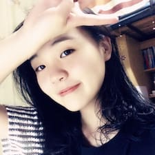 Profilo utente di 钰菡