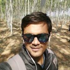 Profil utilisateur de Rinkesh