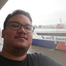 Профиль пользователя Putra
