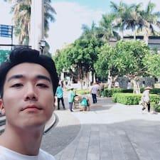 Profil utilisateur de 田玮