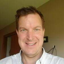 Profil utilisateur de Craig