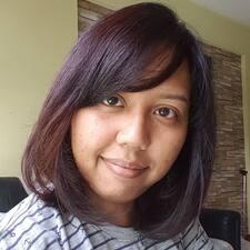 Ryana User Profile