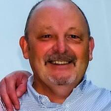 Gordon Brugerprofil