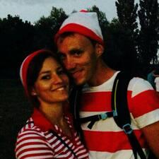 Profil utilisateur de Chloe & Mickael