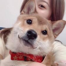 永庆 felhasználói profilja