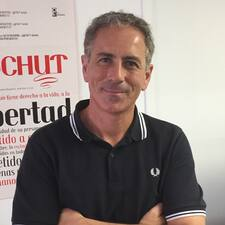 Luis Kullanıcı Profili
