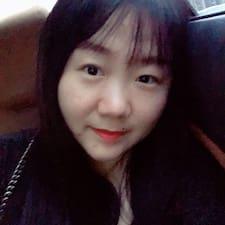Perfil do utilizador de 玮璐