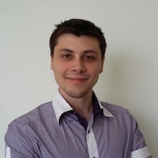Evgeny User Profile