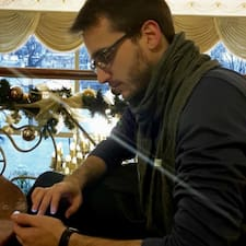 Andrej User Profile