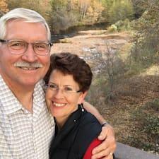 Profil utilisateur de Annette & Phil