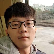 Profilo utente di 奕書