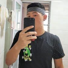 Profil utilisateur de 帅文
