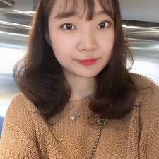 Profil utilisateur de 해인