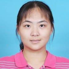 米赛 User Profile