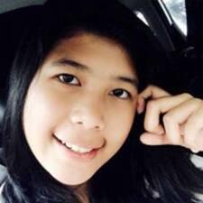 Fanda User Profile