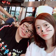 Profilo utente di 晓棠