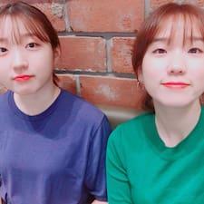 Profil utilisateur de Sunghwa