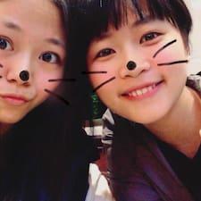 Profilo utente di 小熊