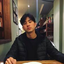 Gebruikersprofiel Joonhoo