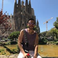 Victor Ismael - Uživatelský profil