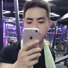 秦朝 Kullanıcı Profili