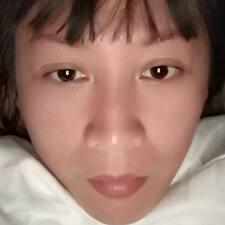 Henkilön 洪涛 käyttäjäprofiili