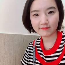 Jeonghye User Profile