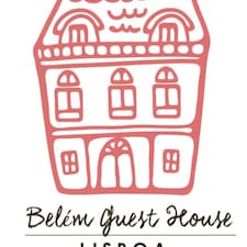 Gebruikersprofiel Belém Guest