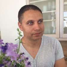 Profil Pengguna Димитър
