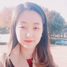 Nutzerprofil von Hye Rim