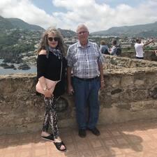 Barbara & Bruce felhasználói profilja