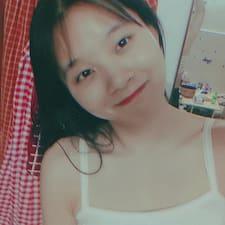 Profil korisnika 丽珊