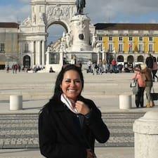 Profilo utente di Maribel Monzo
