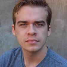 Cullen - Profil Użytkownika