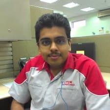 Profilo utente di Sriram
