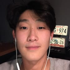Jaewan User Profile