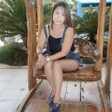 Liza User Profile