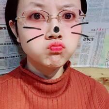 Nutzerprofil von 文字小卿鑫
