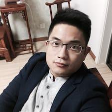 Gebruikersprofiel Dongxiao