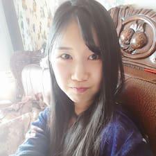 โพรไฟล์ผู้ใช้ Haeun