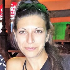 Caterina Brukerprofil