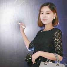 Nutzerprofil von 蒋凯月儿