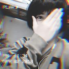文璇 felhasználói profilja